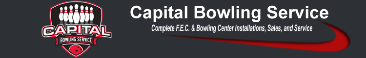 Capital Bowling Service