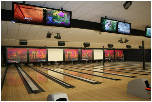Synthetic Lanes